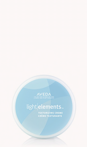 Light Elements ™ Texturizing Creme