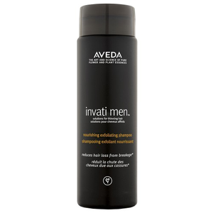 Invati Men ™ Nourishing Exfoliating Shampoo