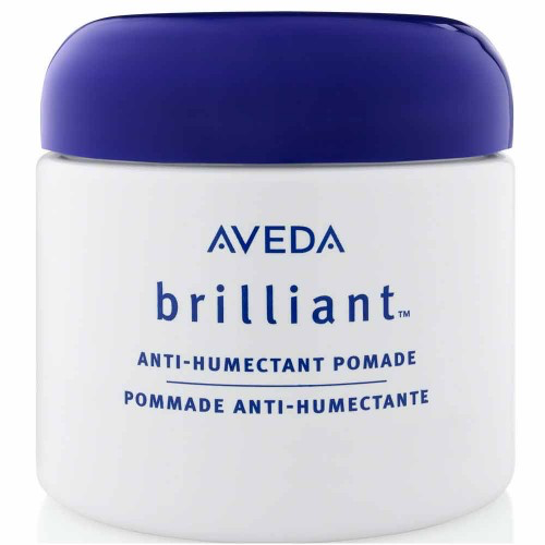 Brilliant ™ Anti-Humectant Pomade