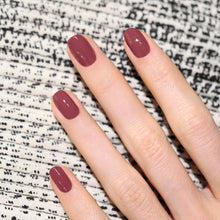 Load image into Gallery viewer, Vernis à ongles - Manucurist / Victoria plum