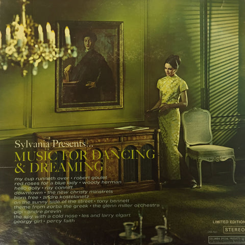 Music for Dancing & Dreaming
