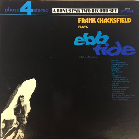 Frank Chacksfield Plays Ebb Tide