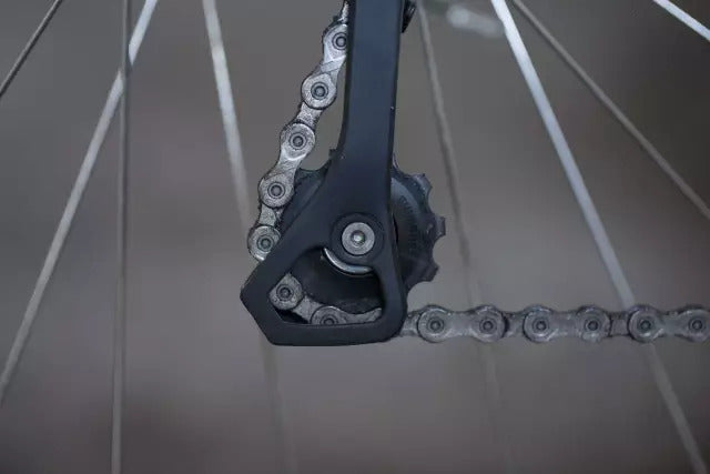 Common faults and solutions for bicycles