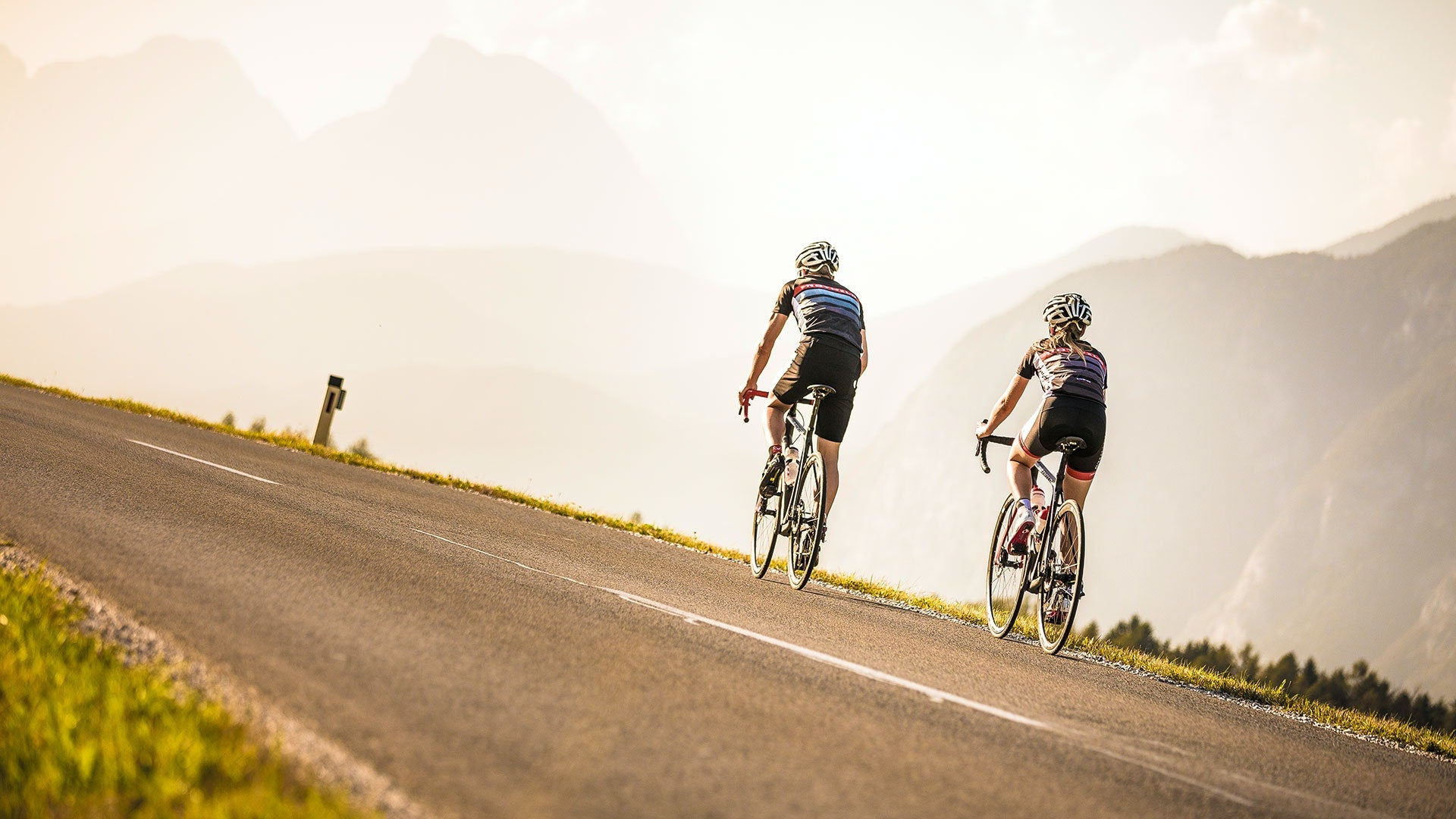 Cycling is a very beneficial aerobic exercise