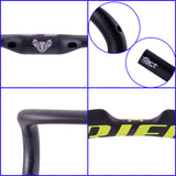 DHB300 AERO Carbon Road Bike Drop Handlebar