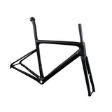 X16 speedster Road Bike Carbon Frame Thru Axle