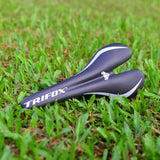 CS100 comfortable carbon bike saddle & seat