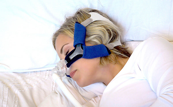 CPAP Comfort with RespLabs Medical Inc.®