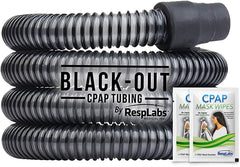CPAP Hose, Black-Out Tubing