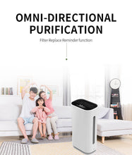 Load image into Gallery viewer, Home Air Purifier - 4 Stage Filtration