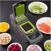 VegeChop Pro™ - Multi Food Chopper With Container
