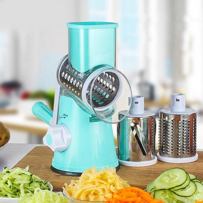 Round Slice ™ Multi Functional Round Cutter