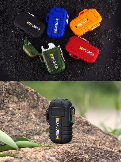 NATUREKNACK™ Explorer Lighter