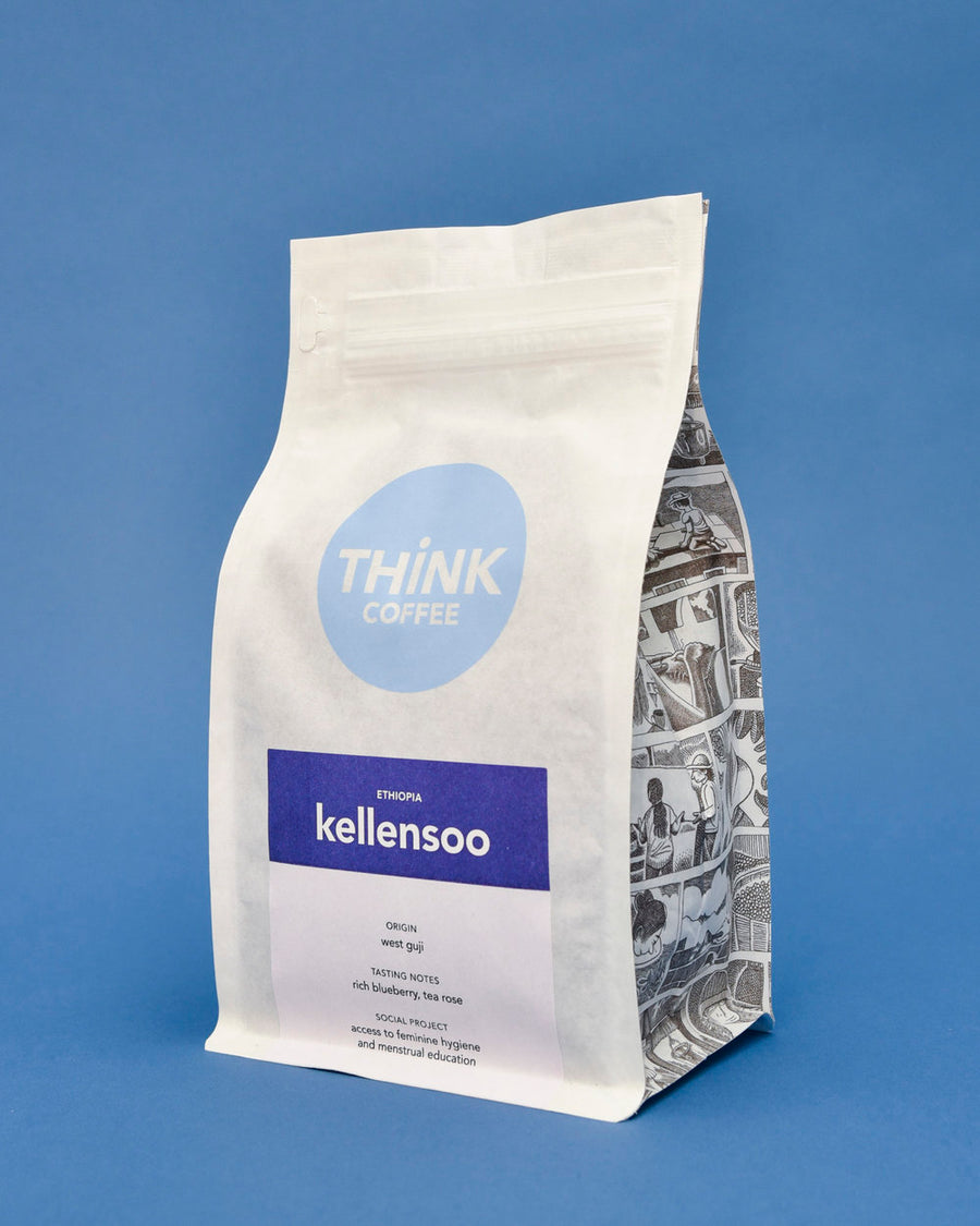 Kellensoo, Ethiopia Monthly Subscription 6 months