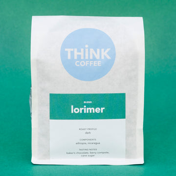 Lorimer Blend Monthly Subscription