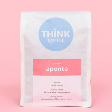 Aponte, Colombia Monthly Subscription 3 months