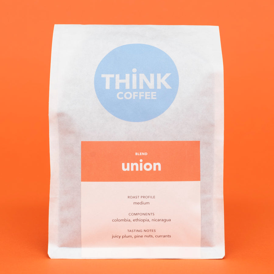 Union Blend Monthly Subscription