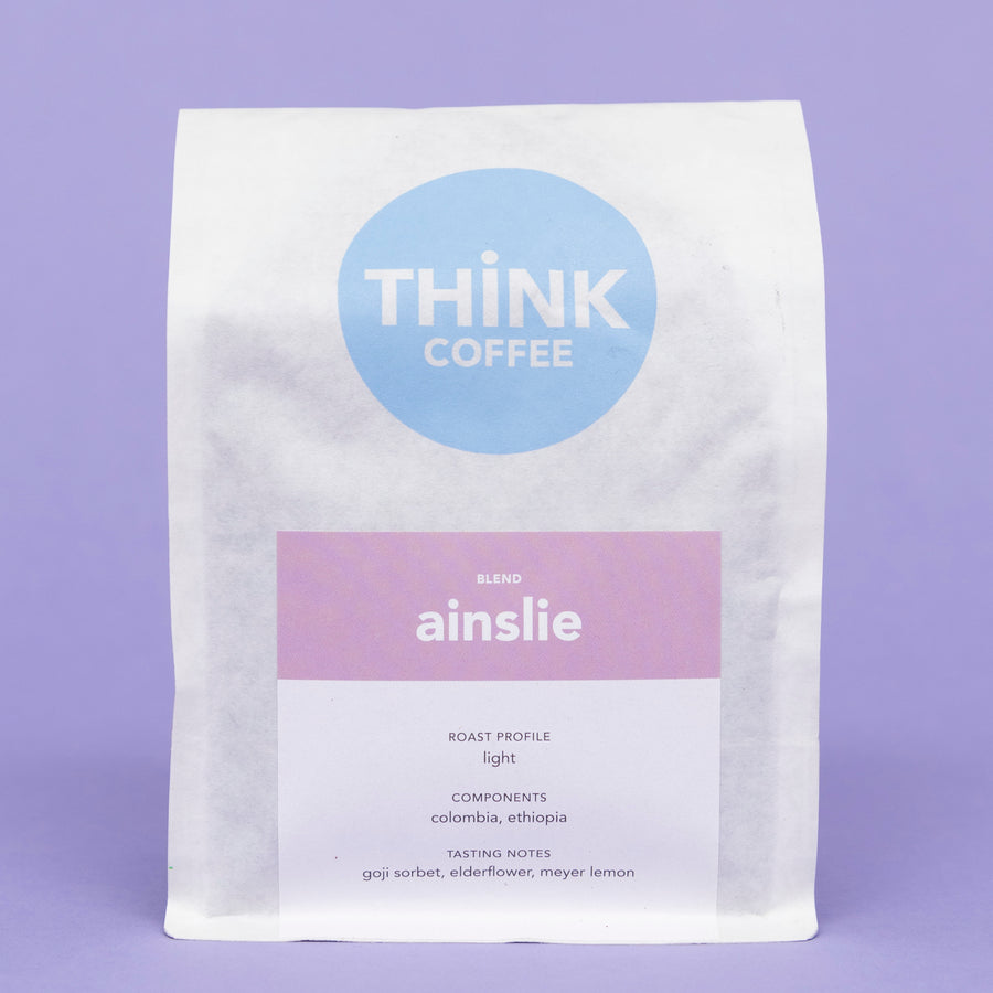 Ainslie Blend Monthly Subscription 3 months