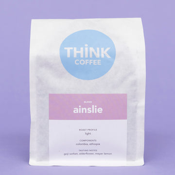 Ainslie Blend Weekly Subscription 3 months