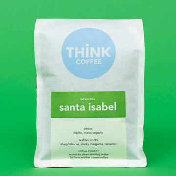 Santa Isabel, Nicaragua Monthly Subscription 3 months