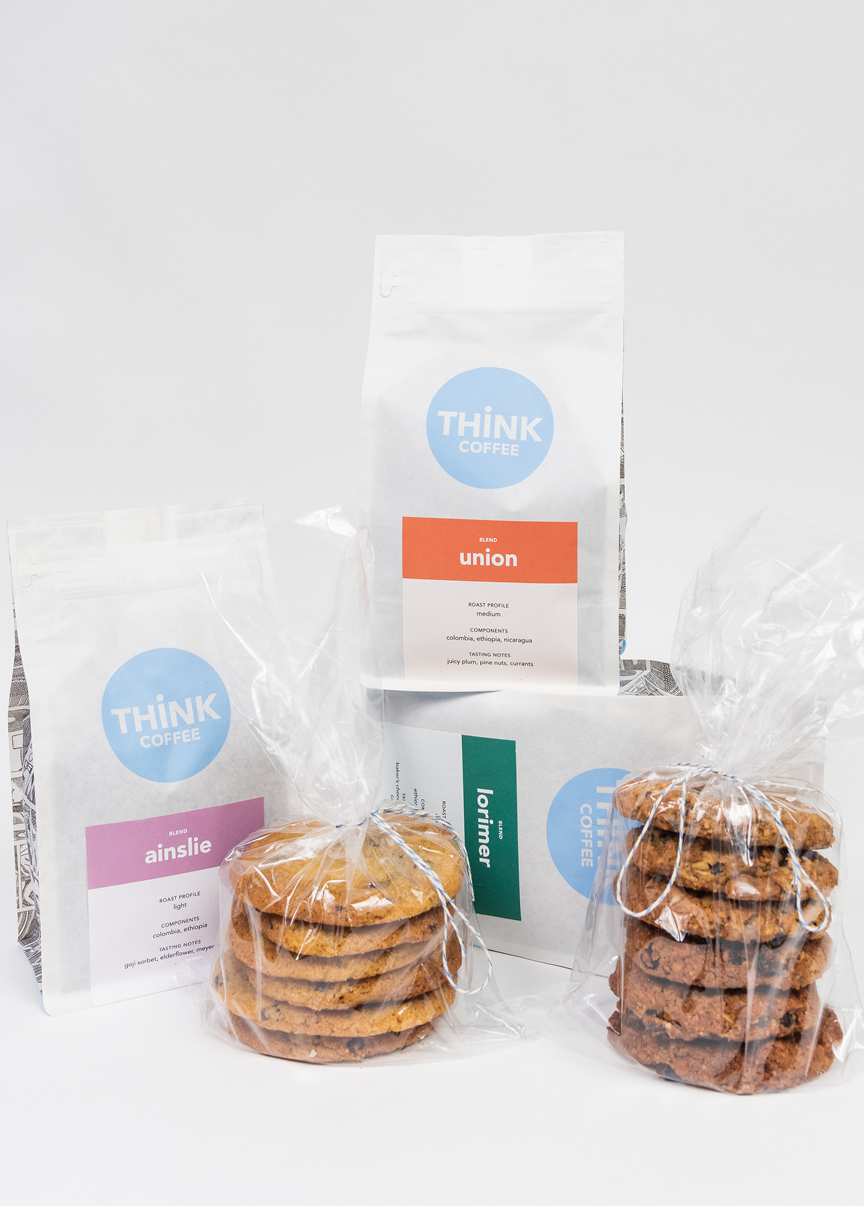 Blends + Cookies Bundle