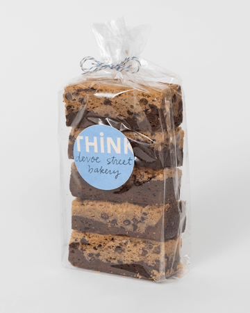 Brooklyn Brookie Bar Fortnightly Subscription 3 months