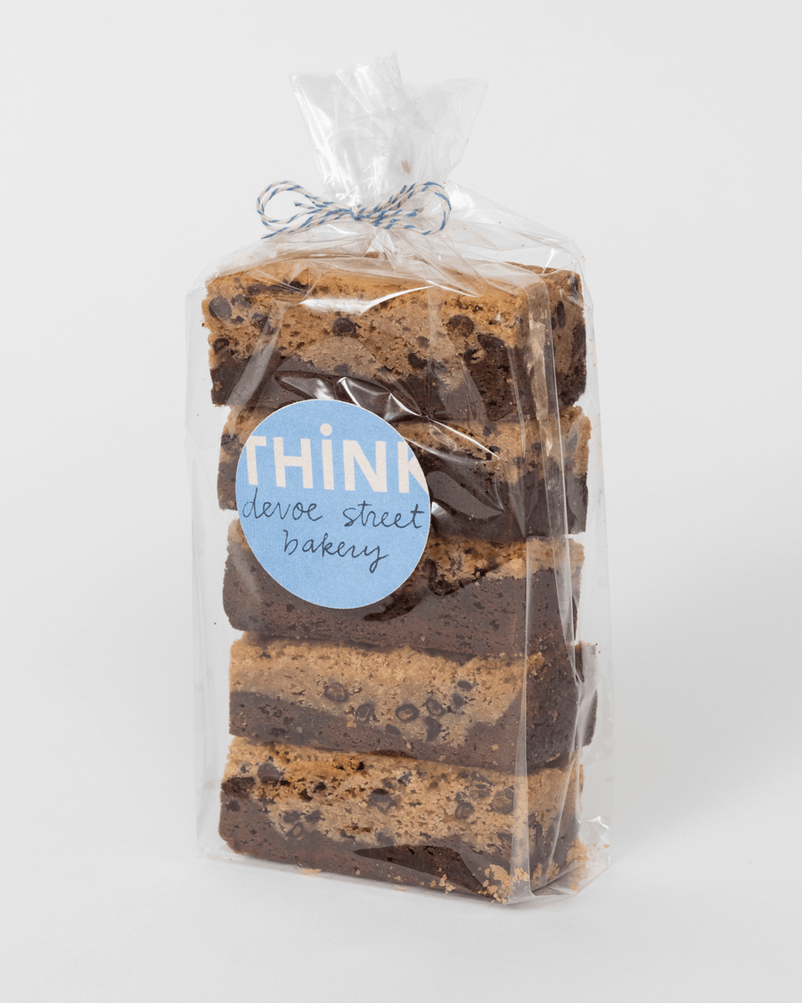 Brooklyn Brookie Bar Monthly Subscription 6 months