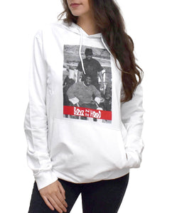 Boyz n the Hood Graphic Hoodie Sweatshirt - Hype Means Nothing