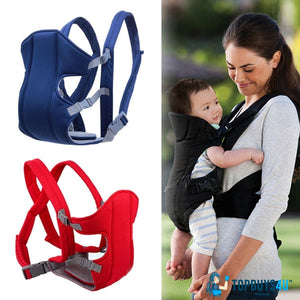 Breathable Baby Carrier Mom & Baby