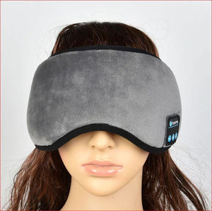 Tb4U Sleeping Mask Headset Household