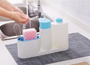 Tb4U Soap Organizer Household