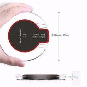 Wireless Phone Charging Pad Gadgets