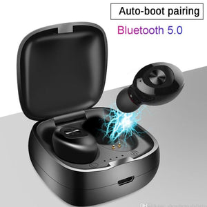Xg12 Bluetooth Stereo Earphone Gadgets