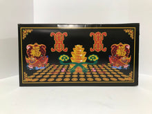 Load image into Gallery viewer, PB063 Traditional Chinese Chest (Black)