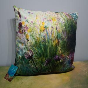 Rainbow Shadows - Cushion