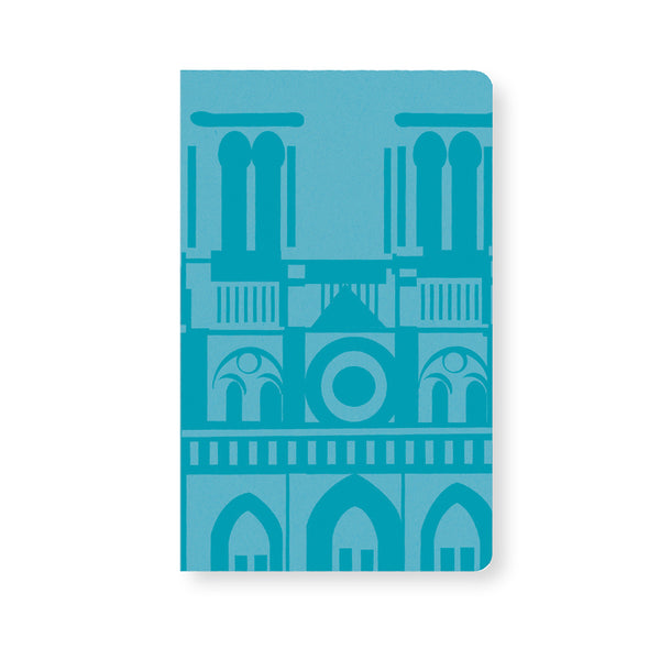 Notre Dame Notebook