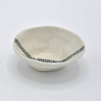 Dotted Line Mini Bowl
