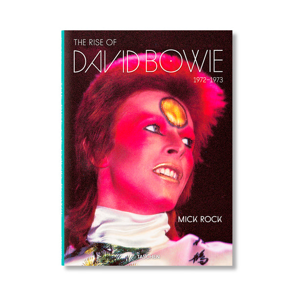 The Rise of David Bowie 1972–1973
