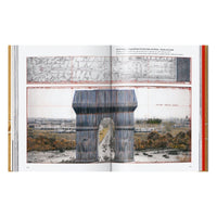 Christo and Jeanne-Claude. 40th Anniversary Edition
