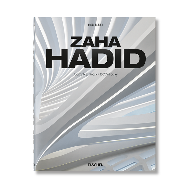 Zaha Hadid Complete Works 1979–Today, 2020 Edition