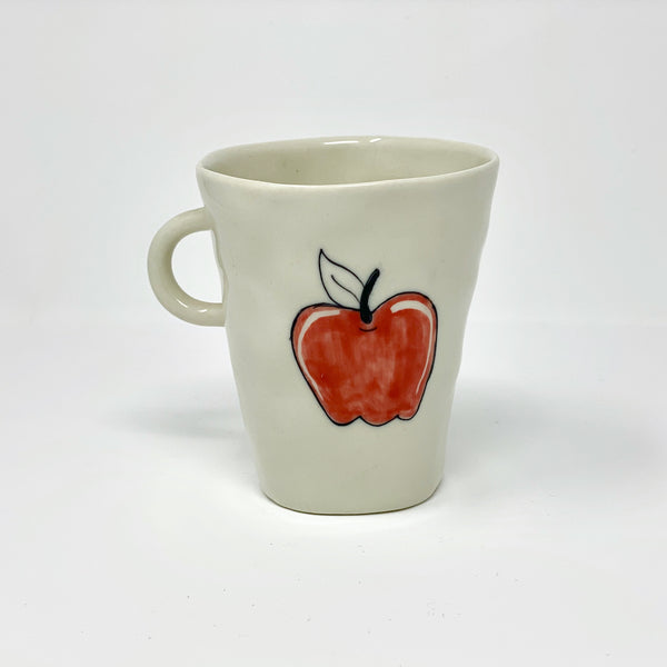 Apple Teacup