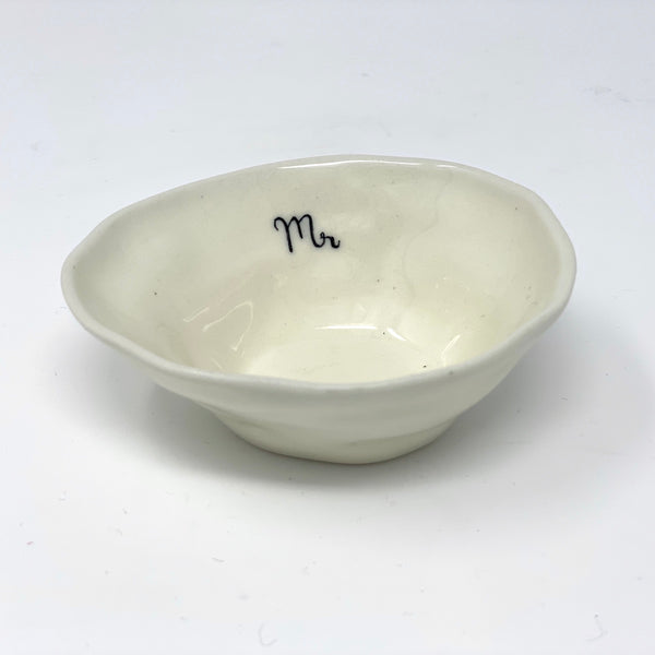 Mr. Medium Bowl