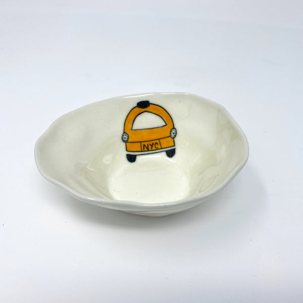 NYC Taxi Medium Bowl