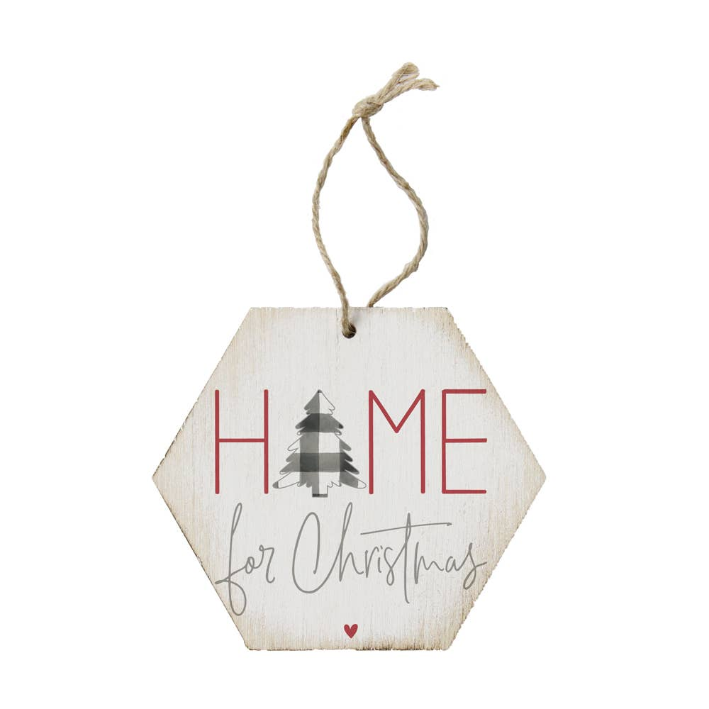 Sincere Surroundings - ORH1144 - Home For Christmas
