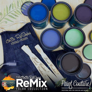 Paint Couture - ReMix Color Collection by CeCe Restyled