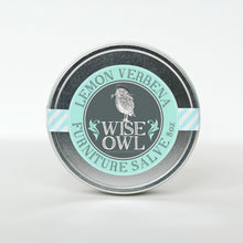 Load image into Gallery viewer, Wise Owl Salve - Lemon Verbena