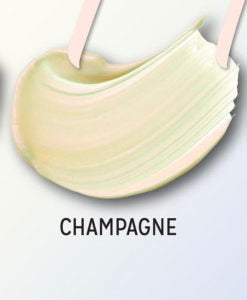 Paint Couture Metallic - Champagne Pearl