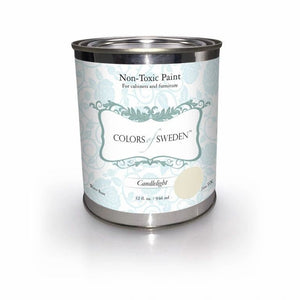 Candlelight (Colors of Sweden) Paint Couture
