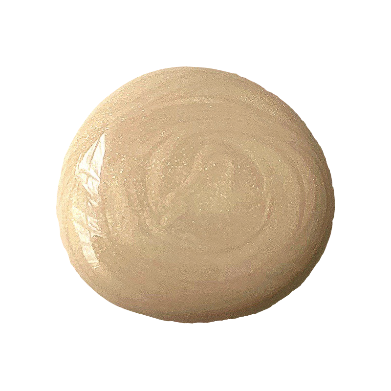 Wise Owl Glaze - Champagne gold Metallic