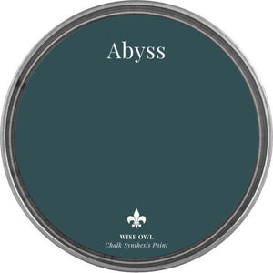 Wise Owl Paint - Abyss - Chalk Synthesis Paint